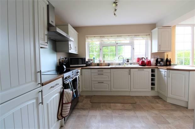 Kitchen/Breakfast Room/Family Room