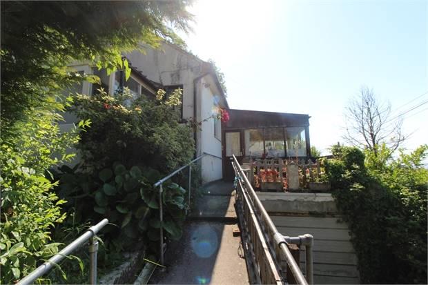 Entrance Sun Room