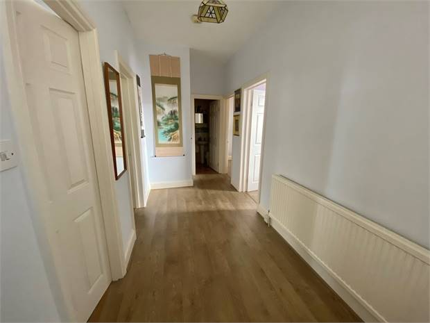 Entrance Hall to Ground Floor Flat