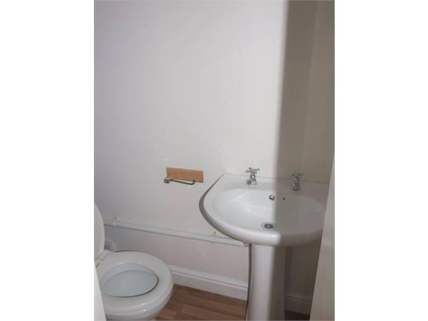 1st Floor Toilet