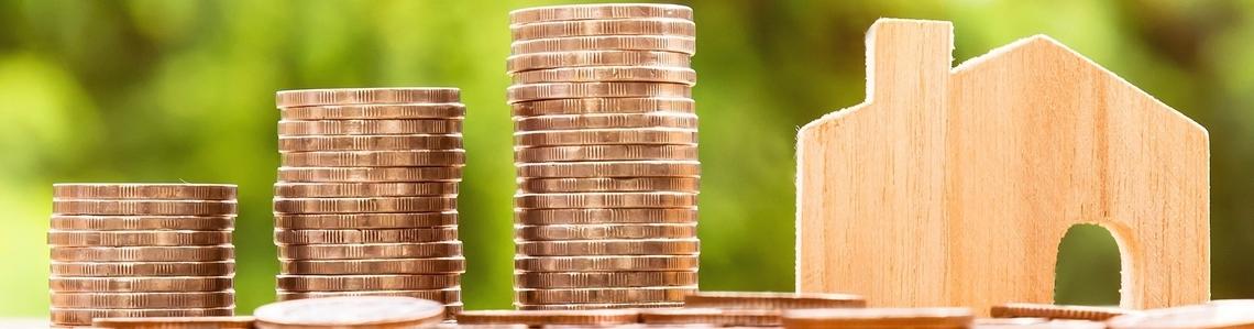 Devaluing a property